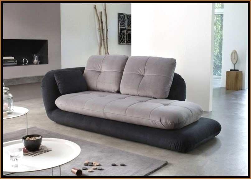 Lit Superposé 1 Place Joli Lit Mezzanine Avec Canapé Convertible Fixé Zochrim