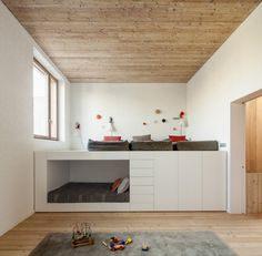 Lit Superposé 160×80 Impressionnant 184 Best Harrison House Kids Room Images On Pinterest In 2019