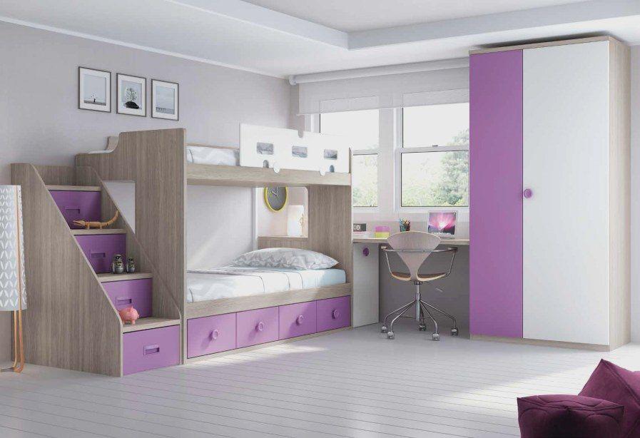 Lit Superposé 2 1 Agréable Bon 39 Concept Lit Superposé Pour Enfant Superbe