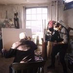 Lit Superposé 2 Places En Haut Et En Bas Génial Beaton Studio Archive Irving