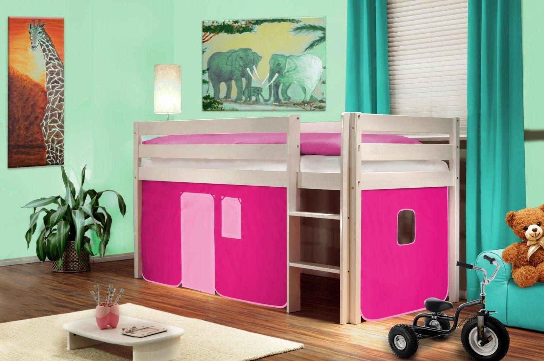 Lit Superposé 3 Belle Avis Et Tests Des Meilleurs Lits Mezzanine Enfant Avec Lit Sur C3