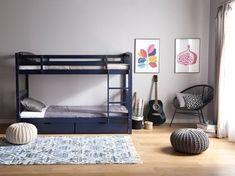 Lit Superposé 80×180 Belle 84 Best Spaces Bedroom Images In 2019