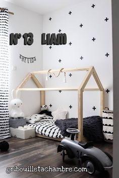 Lit Superposé 80×180 Élégant 126 Meilleures Images Du Tableau Gribouille Ta Chambre Mobilier
