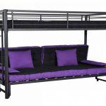 Lit Superposé 80x190 Charmant Lit Mezzanine Avec Clic Clac Ikea