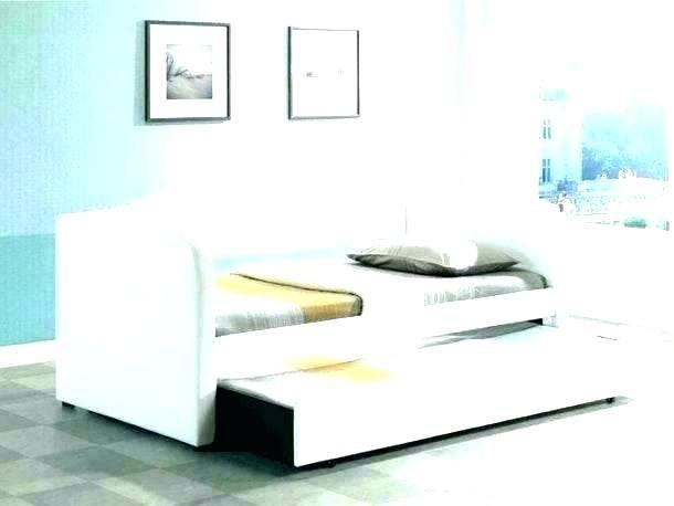 Lit Superposé 90×190 Bel Lit Simple Design – Lukawski