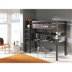 Lit Superposé 90x200 De Luxe 471 Best Bedroom Design Images In 2019