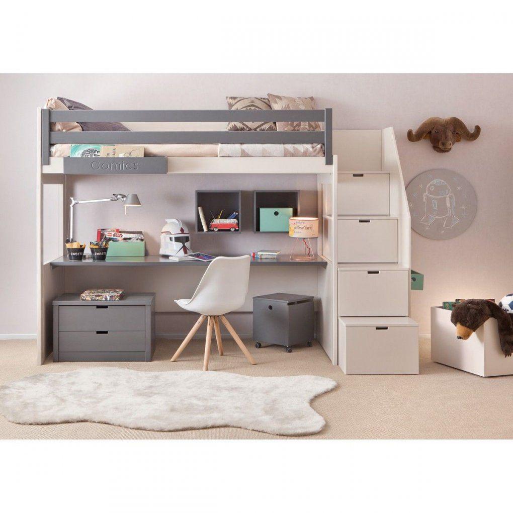 Lit Superposé Ado Luxe Lit Mezzanine Avec Bureau Ikea