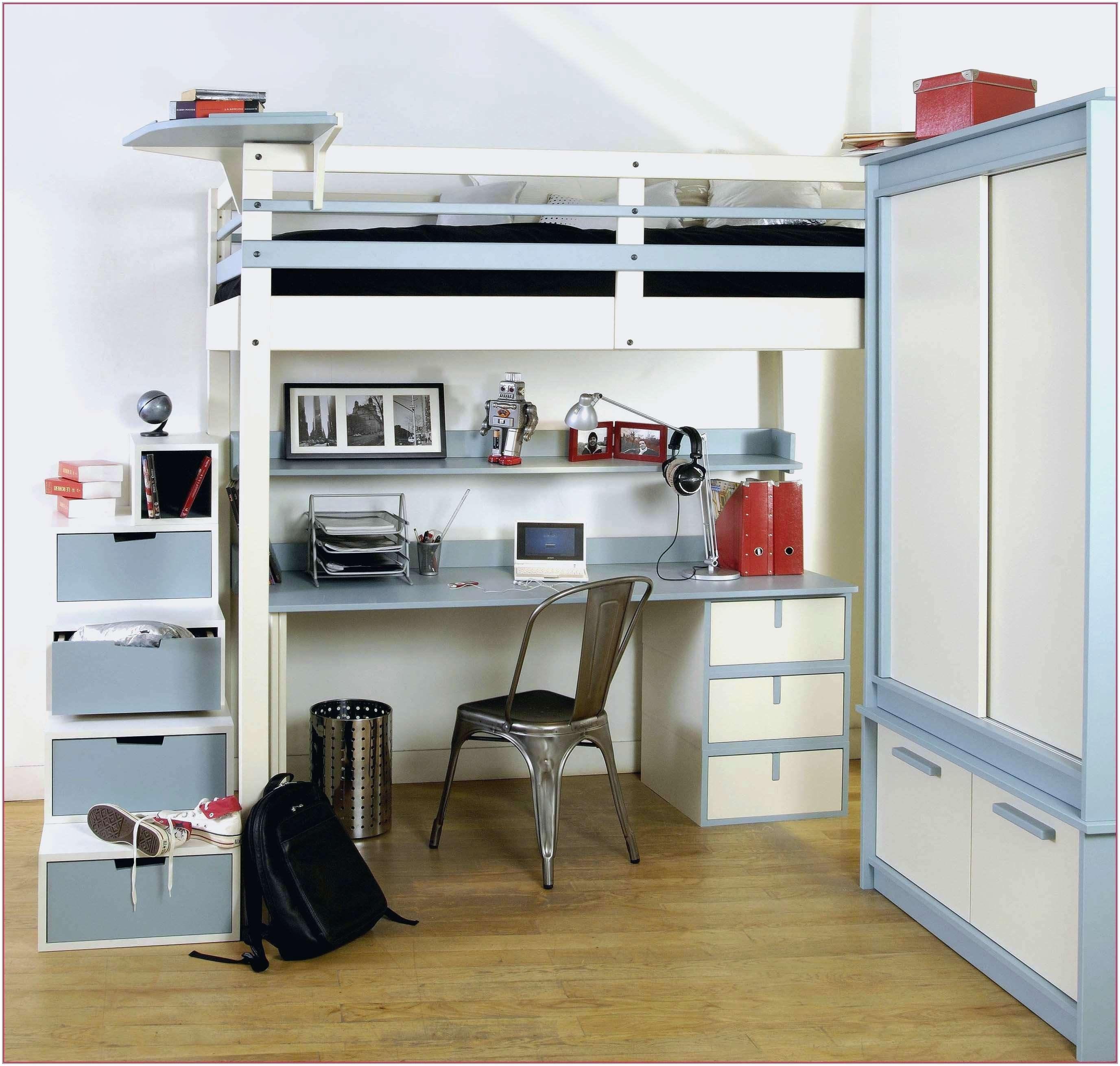 Lit Superposé Adulte Bel Luxe Lit Mezzanine Ikea 2 Places Pour Meilleur Lit Superposé Adulte