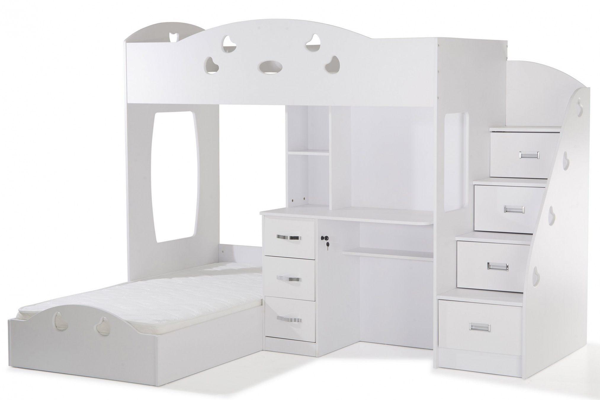 Lit Superposé Adulte Ikea Impressionnant Brambles Lit Superposé Fille — Bramblesdinnerhouse