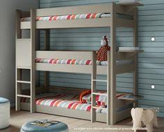 Lit Superposé Ampm Le Luxe 96 Best Lukes Room Images