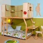 Lit Superposé Ampm Luxe 15 Meilleures Images Du Tableau Lit Enfant