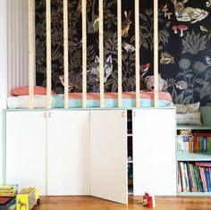 Lit Superposé Ampm Nouveau Les 110 Meilleures Images Du Tableau Chambres Enfants Sur Pinterest