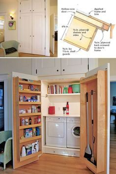Lit Superposé Armoire Frais 66 Best Small Space Hacks Images