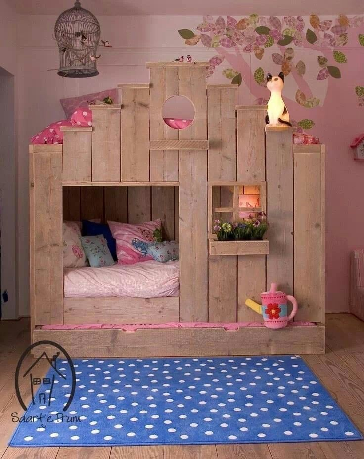24 best chambre loulou images on Pinterest