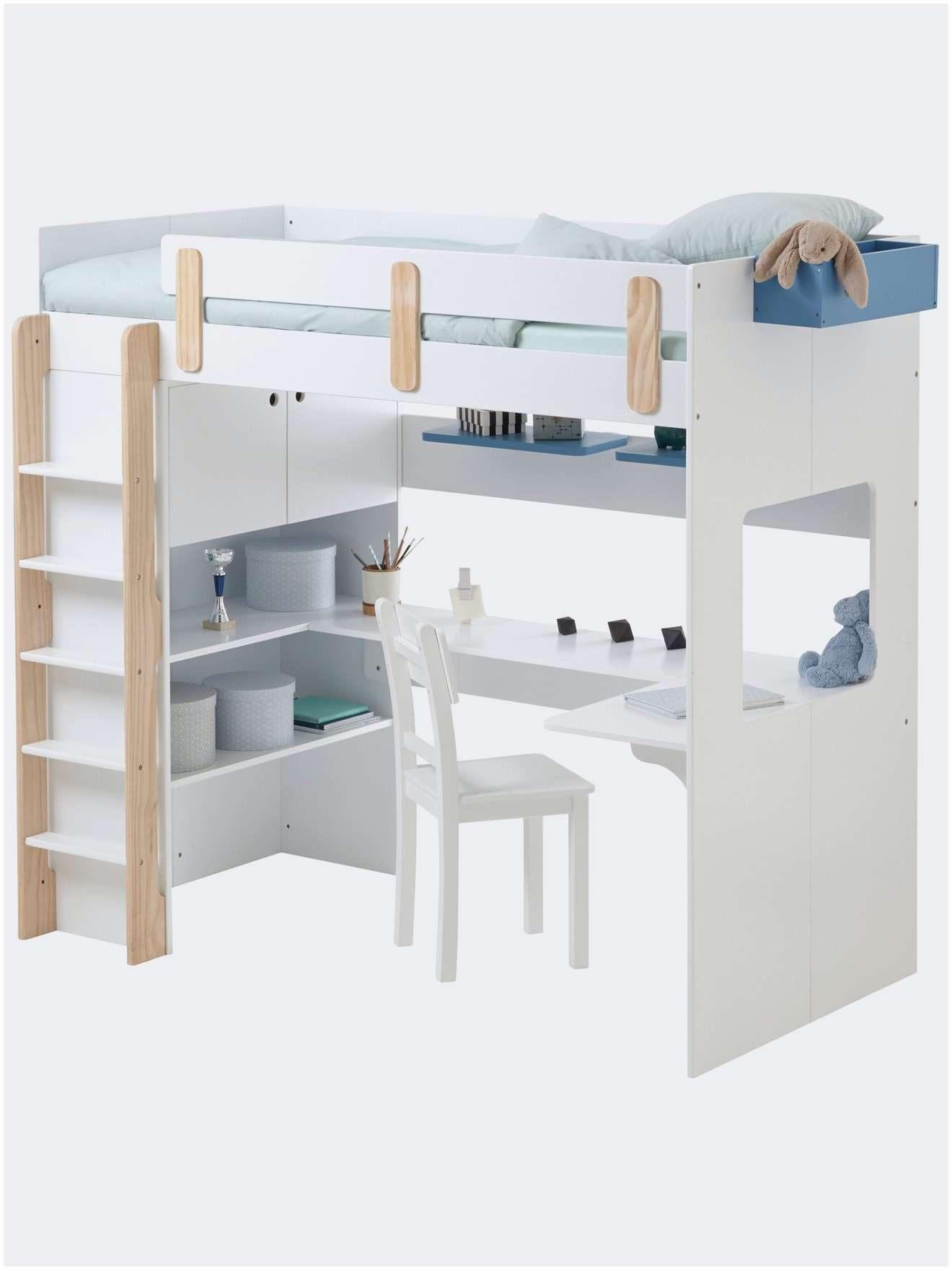 Lit Superposé Avec Lit Tiroir Luxe Frais Lit Mezzanine Ikea 2 Places Pour Alternative Lit Superposé
