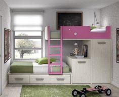 Lit Superposé Avec Lit Tiroir Meilleur De 471 Best Bedroom Design Images In 2019