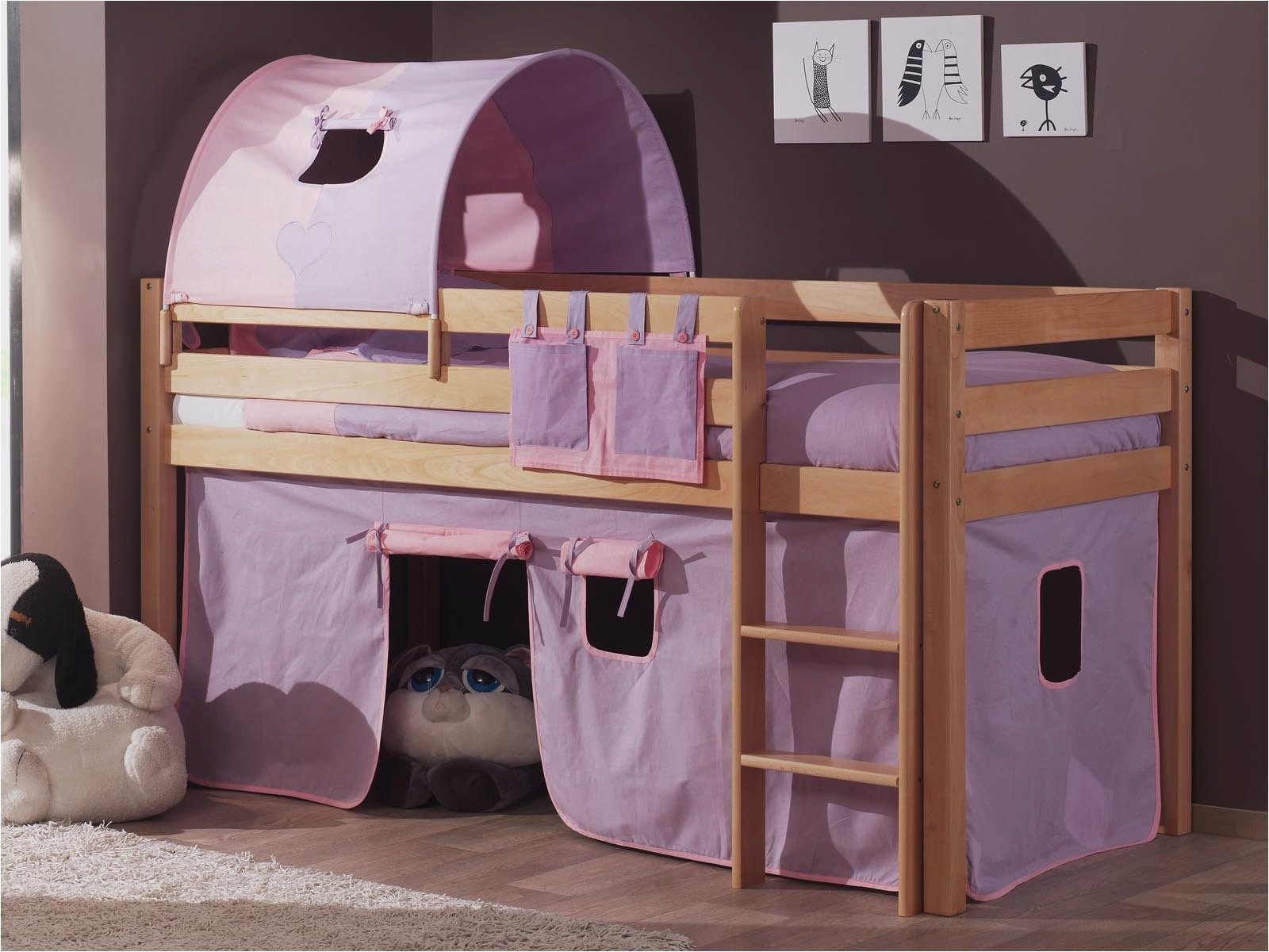 lit superposé avec toboggan inspirant lits superposés