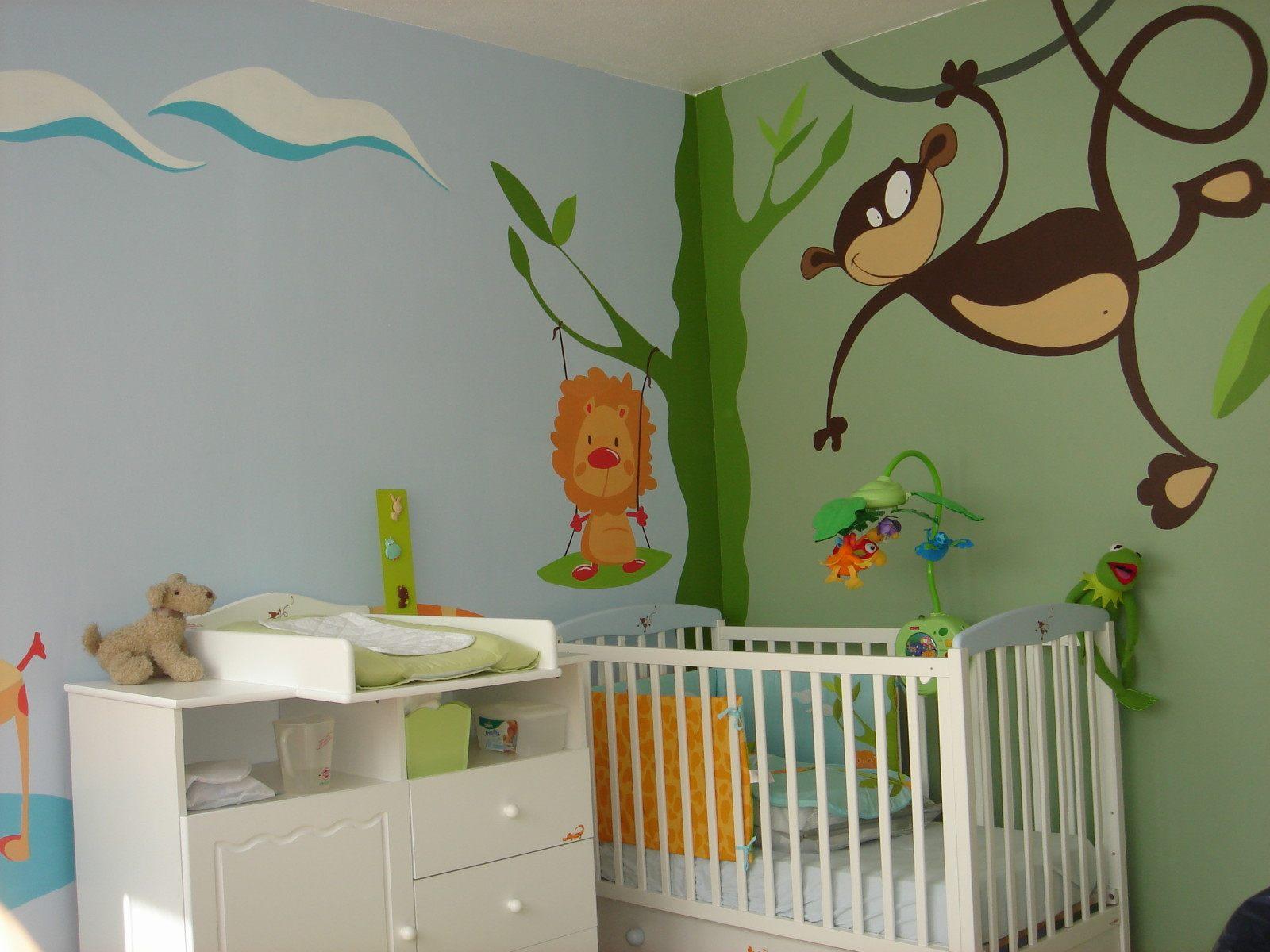 Lit Superposé Bébé De Luxe Applique Murale Chambre Bébé Lustre Chambre Bébé Fille élégant Parc