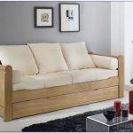 Lit Superposé Blanc Unique Nouveau Luxury Canapé Lit Matelas Pour Option Canapé Convertible 2