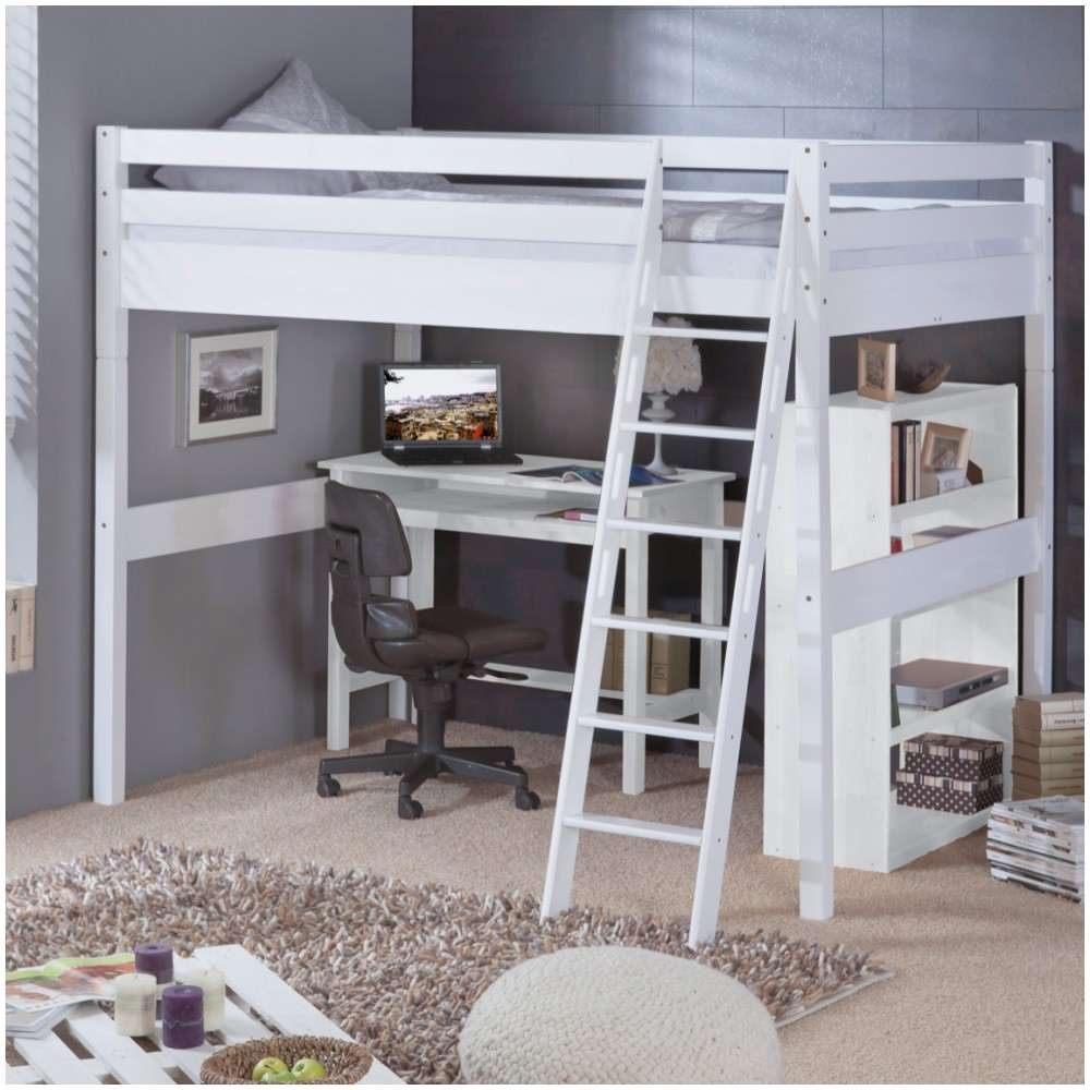Le Meilleur De Lit Mezzanine Enfant Ikea Maison Design Apsip Pour