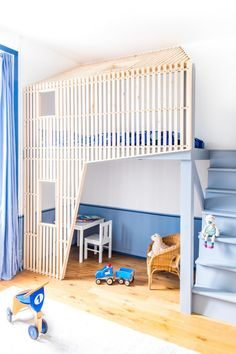 Lit Superposé but Charmant 265 Best Дизайн детской Images