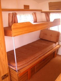 Lit Superposé Caravane Bel 55 Best Rv Bunk Beds Images On Pinterest