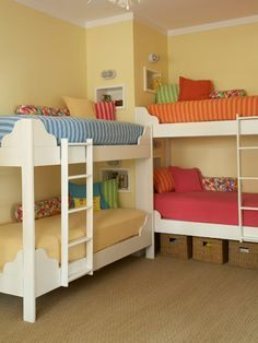Lit Superposé Caravane Magnifique 151 Best Bunk Beds for Kids Room Images