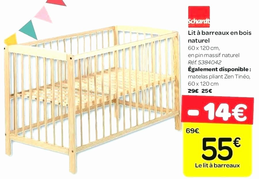 51 élégant De Lit Bébé Pliant Carrefour