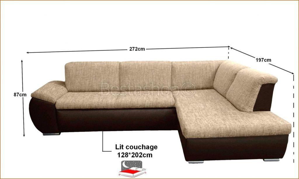 Lit Superposé D Angle Impressionnant Canapé Qui Fait Lit Zochrim