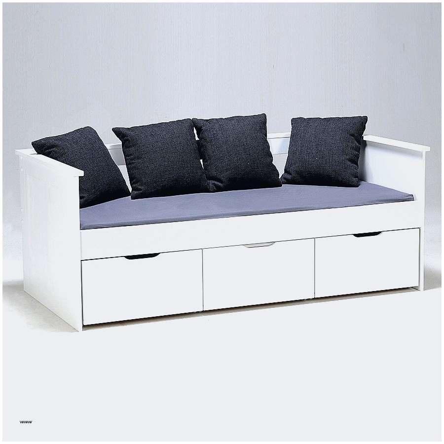 Lit Superposé Deux Places Fraîche Beau Canapé Lit 2 Places Convertible Impressionnant Ikea Lit 2