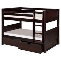 Lit Superposé Double Impressionnant 92 Best Low Bunk Beds Images