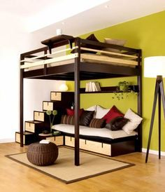 Lit Superposé Double Meilleur De 207 Best Studio Apartments Images