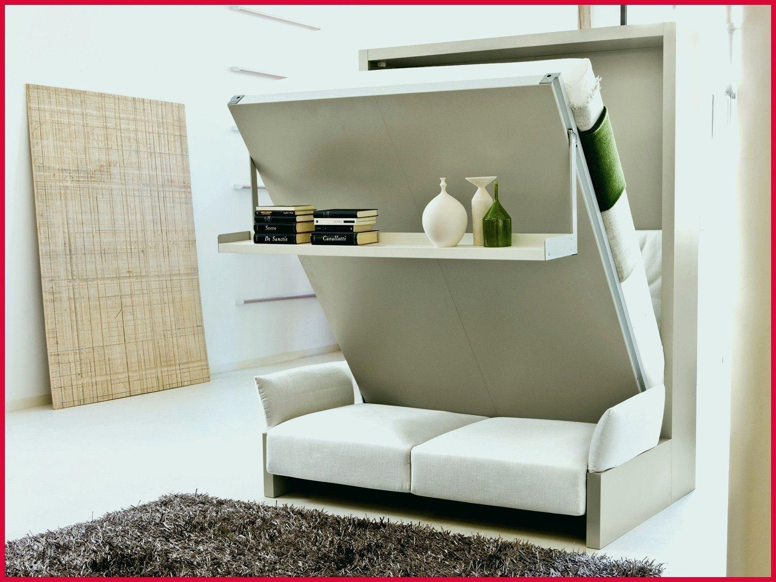 Lit Superposé Escamotable Charmant Adorable Lit Canapé Escamotable Avec Bureau Retractable Bureau