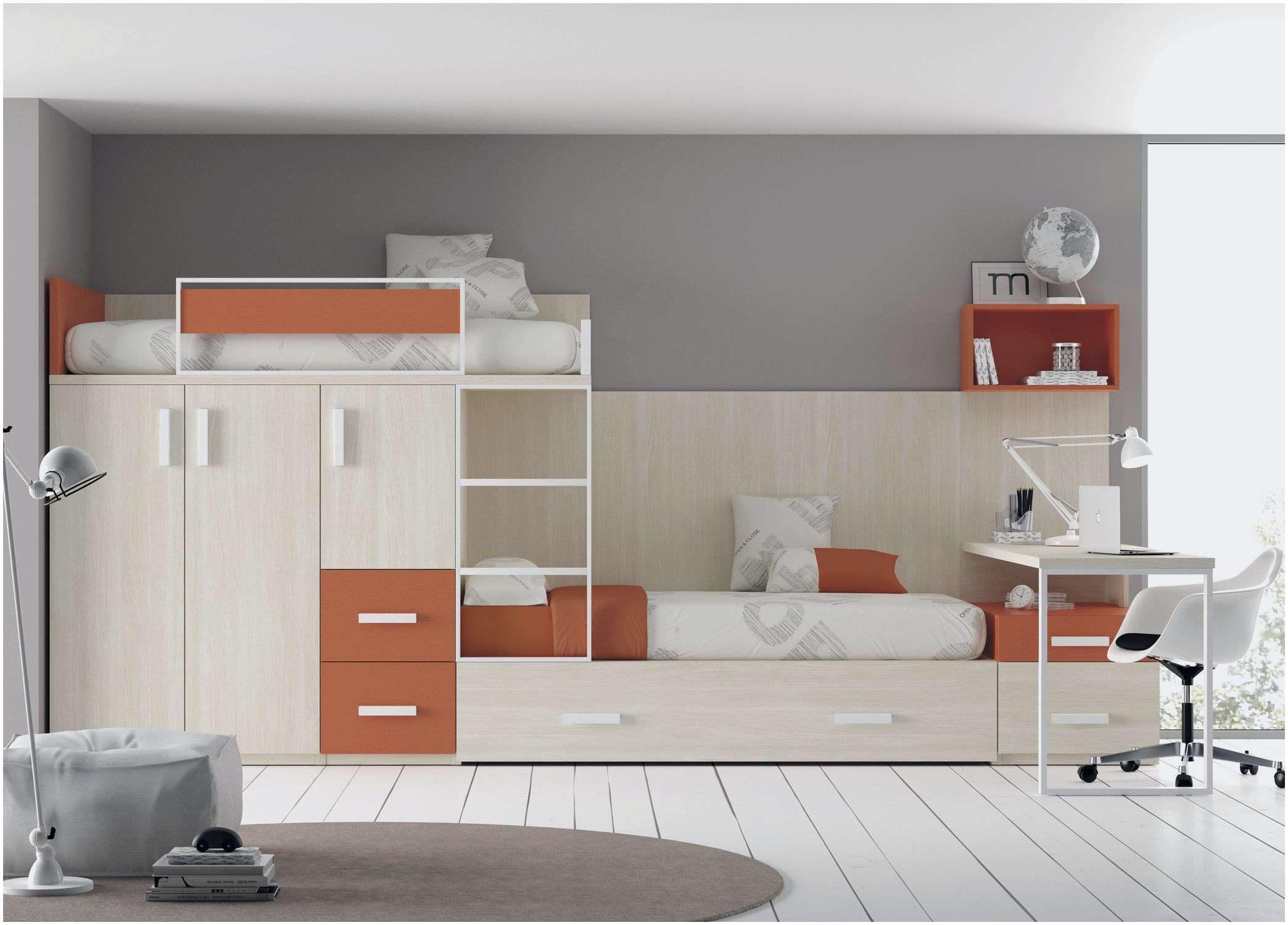 Lit Superposé Escamotable Ikea Joli Nouveau Lit Superposé Adulte élégant Merveilleux Chambre B Fille