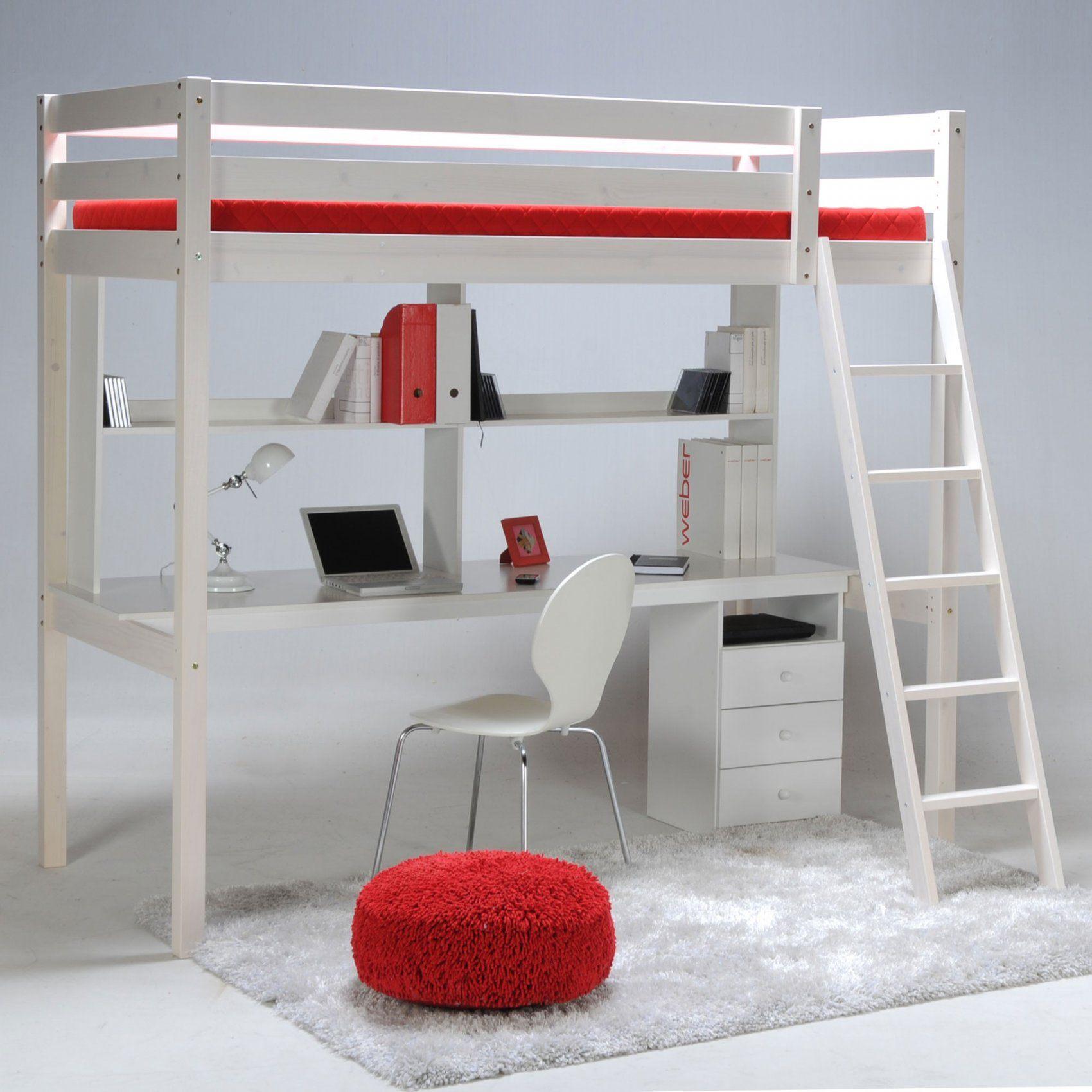 Lit Superposé Escamotable Ikea Le Luxe Lit Mezzanine Avec Bureau Ikea