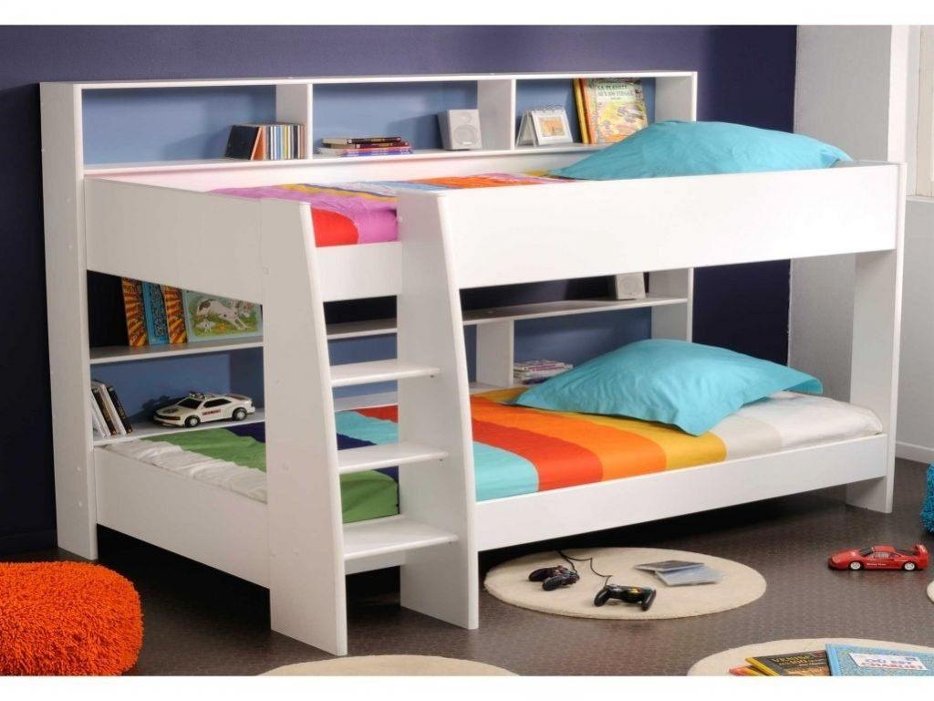 Lit Superposé Escamotable Ikea Unique Lit Mezzanine Svarta
