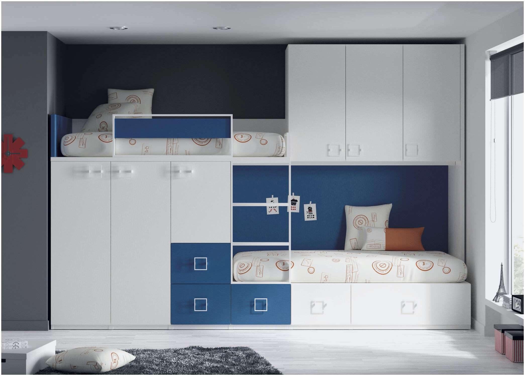 Lit Superposé Fer Agréable Frais Lit Mezzanine Ikea 2 Places Pour Alternative Lit Superposé