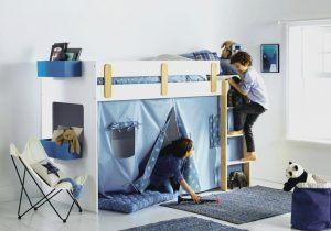 Lit Superposé Gautier Frais Lit Superposé Pour Enfant Tr¨s Bon Lit Superposé 3 étages Alamode