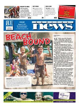 Lit Superposé Gautier Joli Kelowna Capital News 05 August 2011 by Kelowna Capitalnews issuu