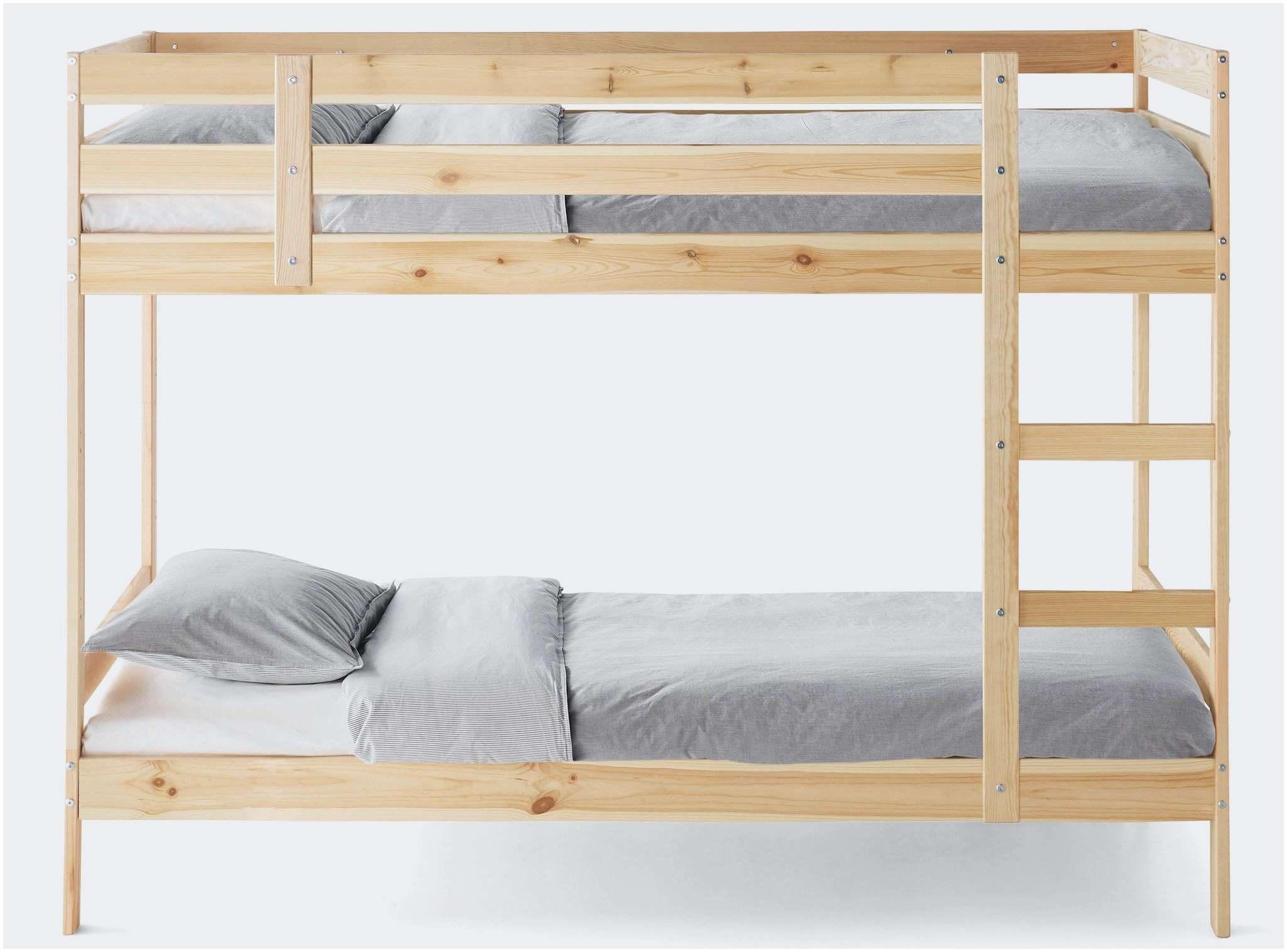 Lit Superposé Gigogne Luxe Nouveau Lits Superposés Adultes Ikea Pour Sélection Canapé Lit
