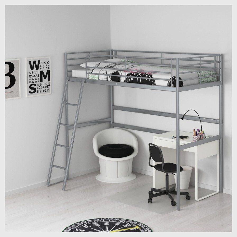 Lit Superposé Ikea 3 Places Frais Lit Une Place Alinea