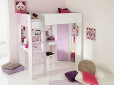 Lit Superposé Mezzanine Nouveau 471 Best Bedroom Design Images In 2019
