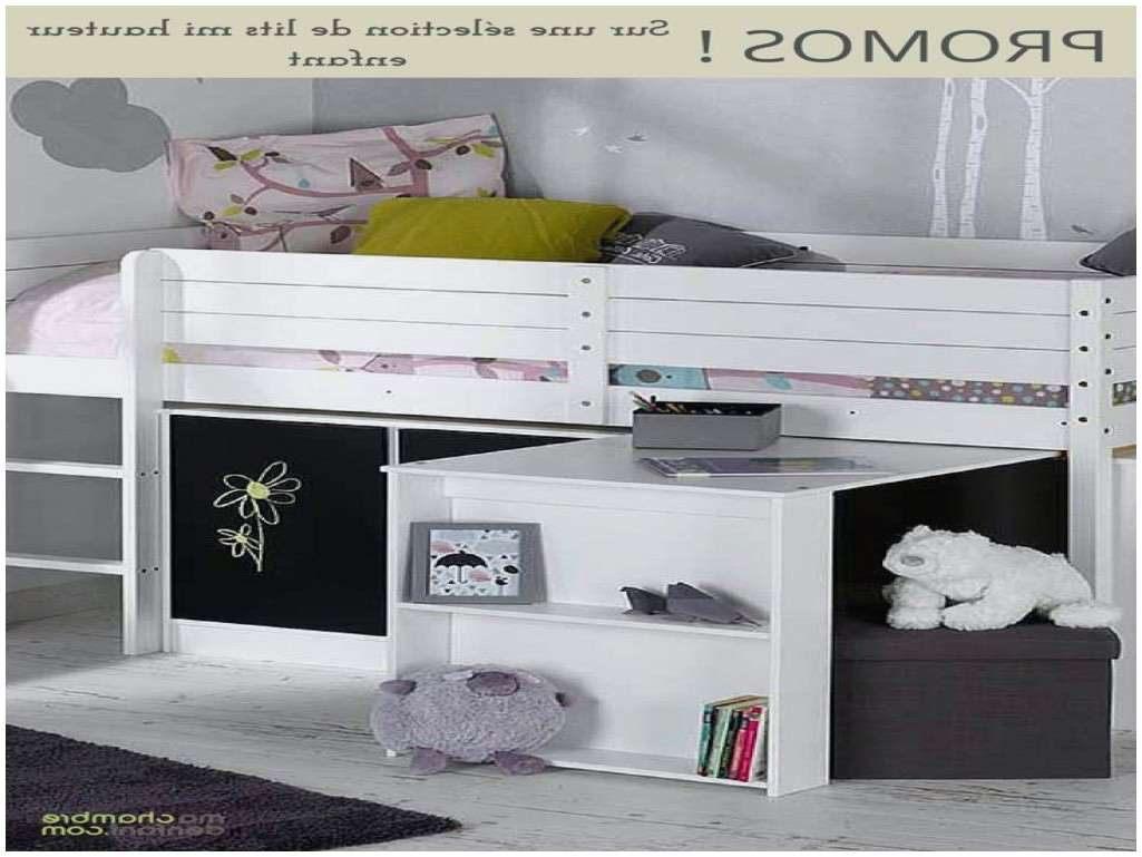 Lit Superposé Noir Charmant Frais Lit Mezzanine Ikea 2 Places Pour Alternative Lit Superposé