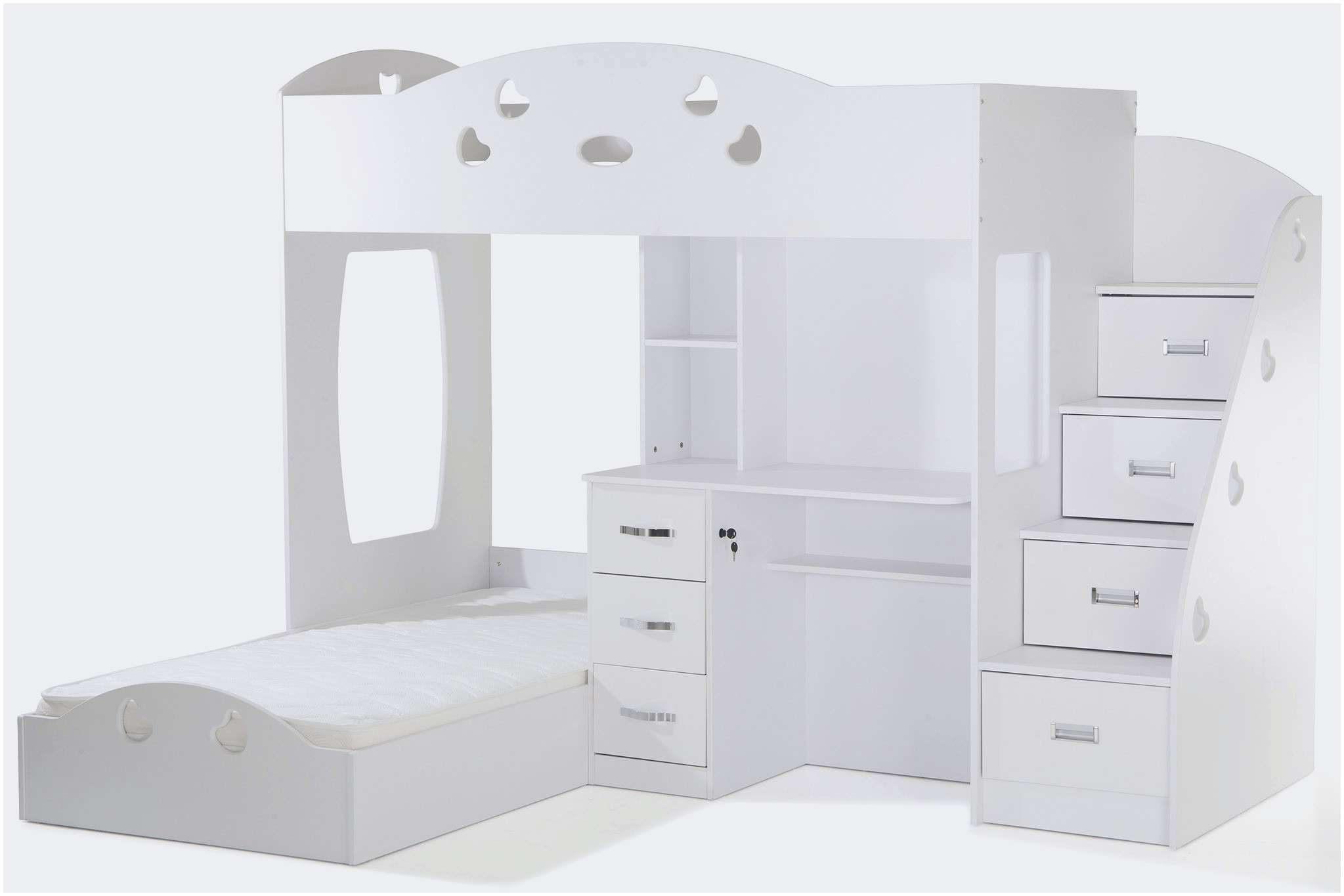 Lit Superposé Pour Bébé De Luxe Frais Lit Mezzanine Ikea 2 Places Pour Alternative Lit Superposé