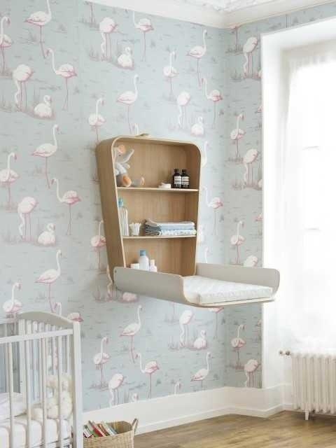 Lit Superposé Pour Bébé Douce Bébé Punaise De Lit Bébé Punaise De Lit Stickers Chambre Bébé Pas