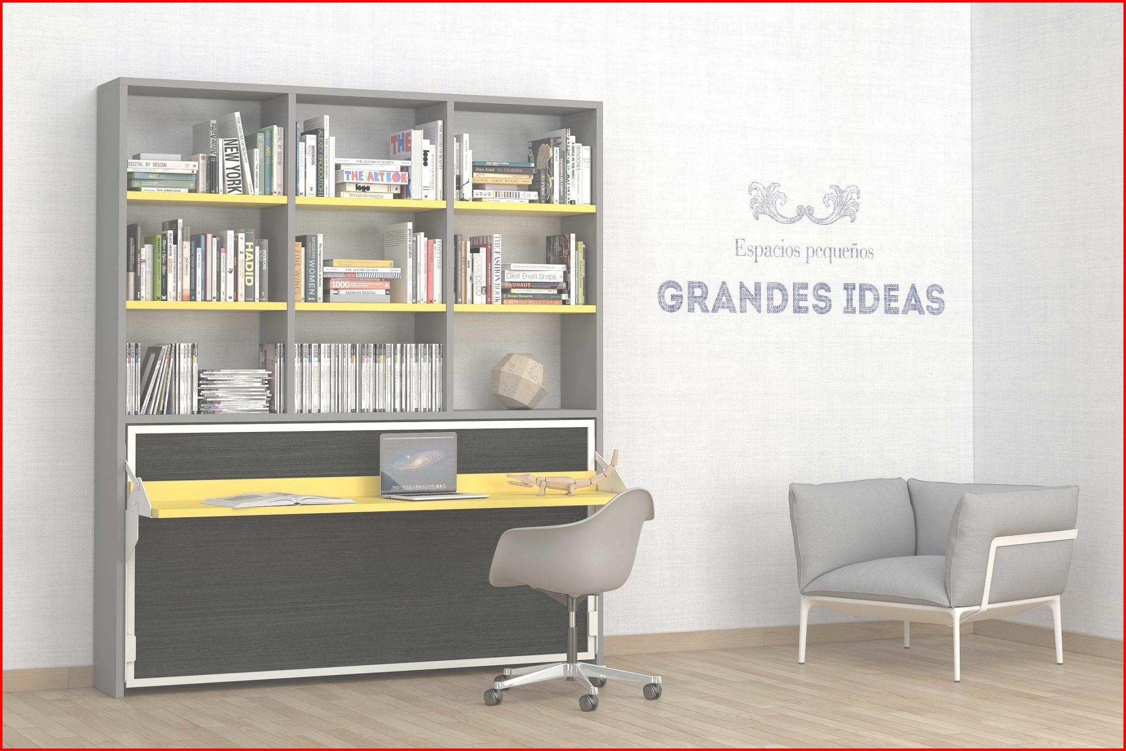 Lit Superposé Rabattable Agréable Adorable Lit Canapé Escamotable Avec Bureau Retractable Bureau