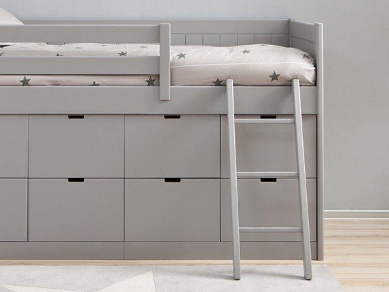 Lit Superposé Séparable Ikea Génial Memoire De forme
