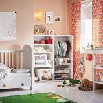 Lit Superposé Separable Le Luxe Chambre Bébé Fille Fee Elegant Rideau Lit Superposé élégant 13