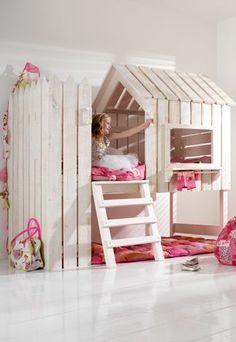Lit Superposé Toboggan De Luxe 32 Meilleures Images Du Tableau Ikea Hack Lit Enfant Kura