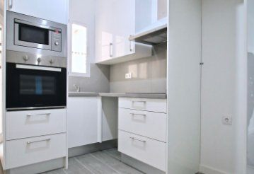 Lit Superposé Triple Beau Property for Sale In Campoamor Alicante Alacant Flats and